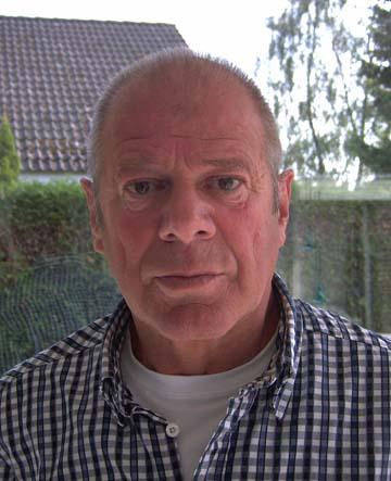 Portret Douwe