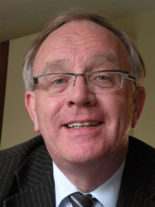 Portretfoto Geert